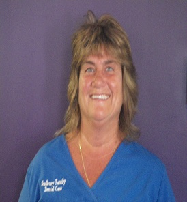Elaine Iarussi - Dental Assistant